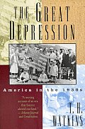Great Depression American In The 1930s
