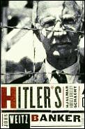 Hitlers Banker Hjalmer Schacht