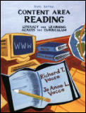 Content Area Reading 6TH Edition