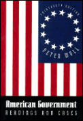 American Government: Readings & Cases