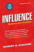 Influence Science & Practice 4th Edition
