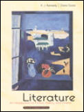 Literature An Introduction 2nd Compact Edition