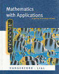Mathematics with Applications: Graphing Technology Version