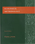 Ecological Methodology 2nd Edition