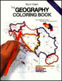 Geography Coloring Book 2nd Edition