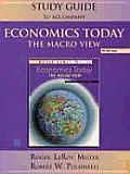 Macro View of Economics Today
