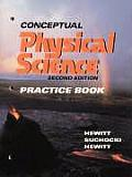 Conceptual Physical Science 2ND Edition Practice