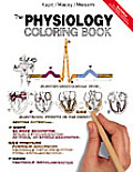 Physiology Coloring Book 2nd Edition
