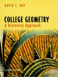 College Geometry : a Discovery Approach - Text Only (2ND 01 Edition)