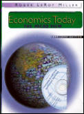 Economics Today: 1999-2000