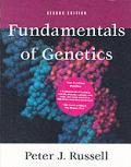 Fundamentals of Genetics 2ND Edition