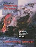 Conceptual Physical Science Laboratory Manual: Explorations