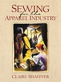 Sewing for the Apparel Industry Cover