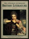 Longman Anthology Of British Lit Volume 1c