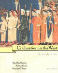 Civilization In The West To 1500