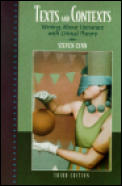 Texts & Contexts Writing About Liter 3rd Edition