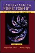 Understanding Ethnic Conflict The Intern