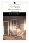 Fiction a Pocket Anthology 3RD Edition