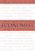 The Age of the Economist