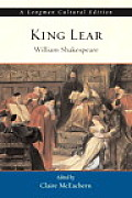 King Lear (05 Edition) Cover