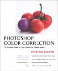 Photoshop Color Correction