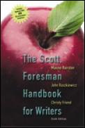 The Scott, Foresman Handbook (APA Update)