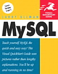 MySQL: Visual QuickStart Guide (Visual QuickStart Guides)