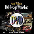 Robin Williams DVD Design Workshop with DVD