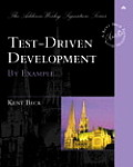 Test Driven Development : By Example (03 Edition)