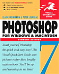 Photoshop 7 For Windows & Macintosh Visual QuickStart Guide Student Edition