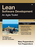 Lean Software Development An Agile Toolkit
