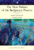 The New Politics of the Budgetary Process (Longman Classics Series)