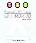 Robin Williams Mac OS X Book, The, Jaguar Edition