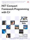 Net Compact Framework Programming with C# (Microsoft .Net Development Series)