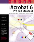 Real world Adobe Acrobat 6; pro and standard
