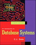 Introduction To Database Systems 8th Edition