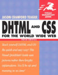 Dhtml & CSS for the World Wide Web V 3RD Edition
