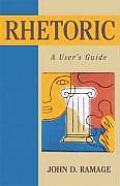 Rhetoric : User's Guide (06 Edition)