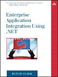 Enterprise application integration using .NET