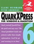 QuarkXPress 6 for Windows & Macintosh Visual QuickStart Guide