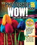The Photoshop CS / Cs2 Wow! Book (Wow!)