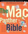 The Macintosh Bible (Macintosh Bible)
