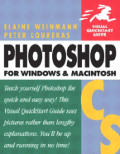 Photoshop CS for Windows & Macintosh Visual QuickStart Guide