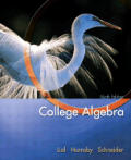 College Algebra 9th Edition