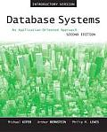 Database Systems : Introductory Version (2ND 05 Edition)