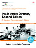 Inside Active Directory: A System Administrator's Guide