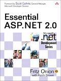 Essential ASP.Net 2.0 (Microsoft .Net Development)