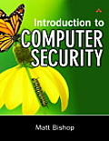 Introduction To Computer Security (05 Edition)