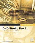 DVD Studio Pro 3 Apple Pro Training Seri