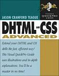 DHTML & CSS Advanced Visual...